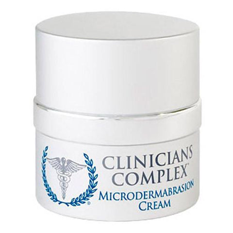 Clinicians Complex Microdermabrasion Cream 60ml