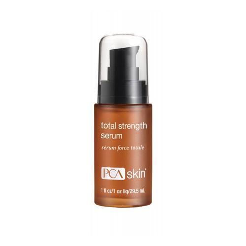 PCA Total Strength Serum 1oz