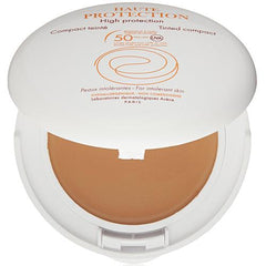 Avene High Protection Tinted Compact SPF 50 Honey