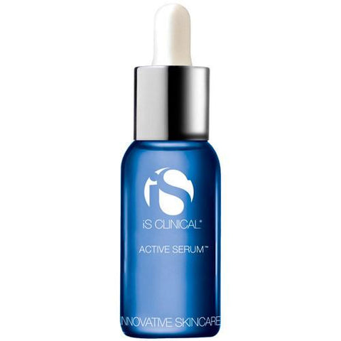IS Clinical Active Serum 0.5oz