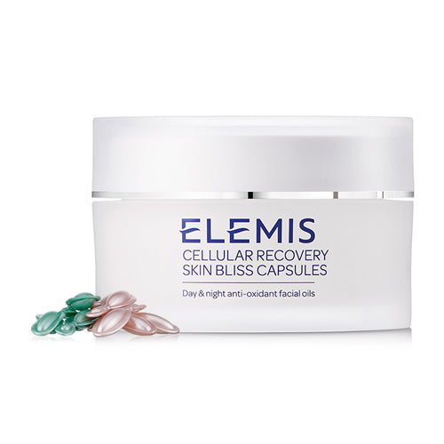 Elemis Cellular Recovery Skin Bliss Capsules 60 caps