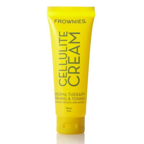 Frownies Aroma Therapy Cellulite Cream 4oz