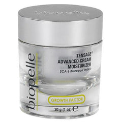 Biopelle Tensage Advanced Cream Moisturizer 1oz