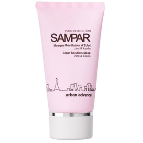 Sampar Clear Solution Mask 1.7oz