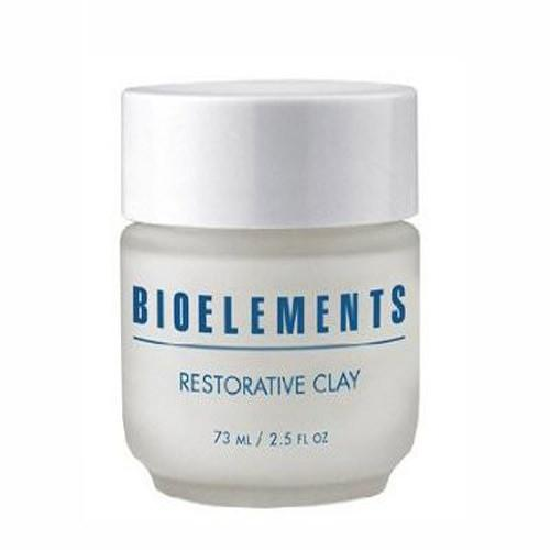 BioElements Restorative Clay 2.5oz