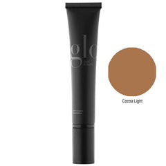 Glo Skin Beauty Satin Cream Foundation 1.4oz Cocoa Light