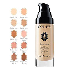 Sothys Age-Defying Foundation 1.01oz Beige B30