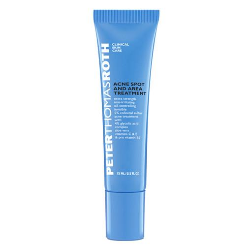 Peter Thomas Roth Acne Spot and Area Treatment 0.5oz