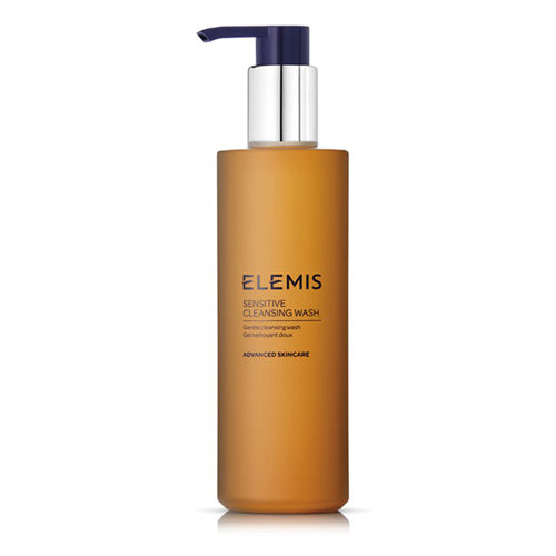Elemis Sensitive Cleansing Wash 6.7oz