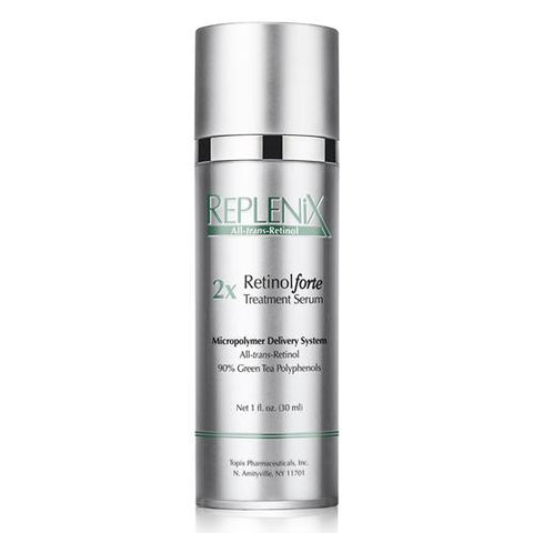 Replenix RetinolForte Treatment Serum 2X 1oz