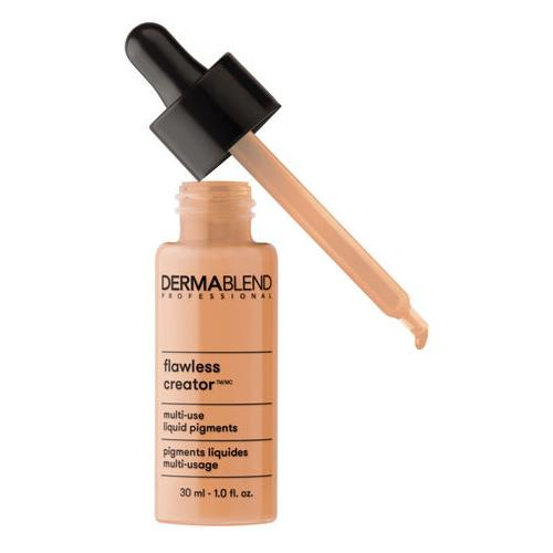 Dermablend Flawless Creator Foundation Drops 1oz Color: 45C