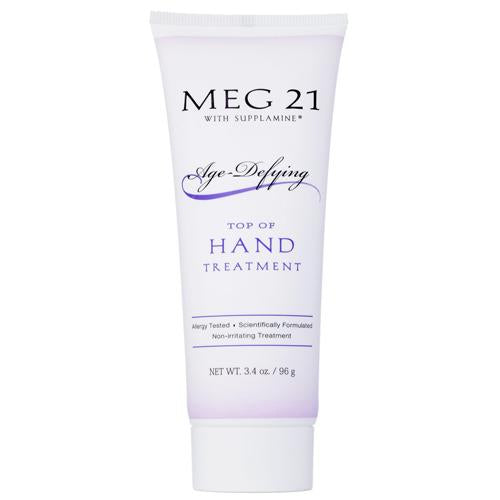 Meg 21 Hand Treatment 3.4 oz