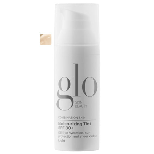 Glo Skin Beauty Moisturizing Tint SPF 30+ Light