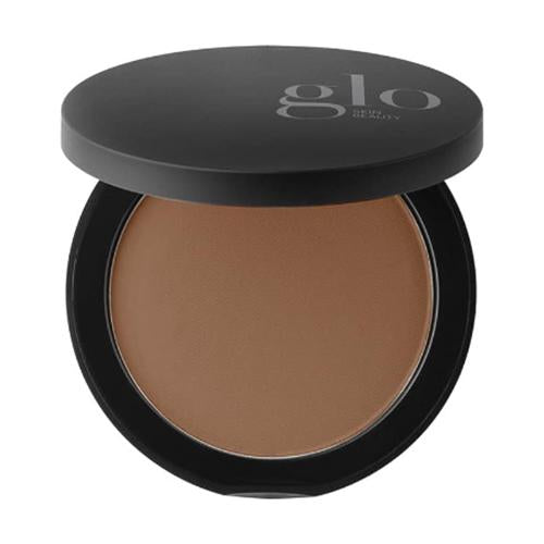 Glo Skin Beauty Pressed Base 0.31oz Cocoa Light