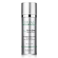 Replenix RetinolForte Treatment Serum 5X 1oz