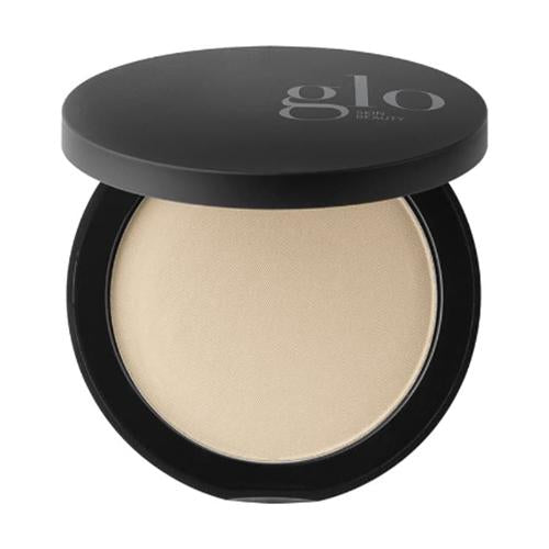 Glo Skin Beauty Pressed Base 0.31oz Golden Light