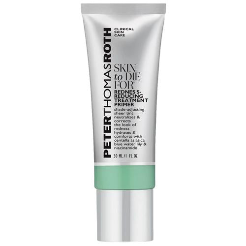 Peter Thomas Roth Skin To Die For - Redness Reducing Treatment Primer 1oz