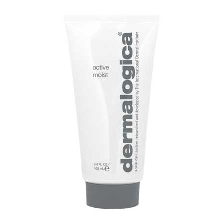 Dermalogica Active Moist 3.4oz Oil-free lotion