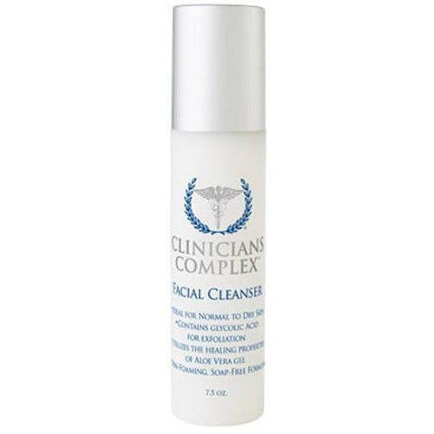 Clinicians Complex Facial Cleanser 7.5oz
