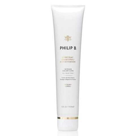 PHILIP B Everyday Beautiful Conditioner 6oz