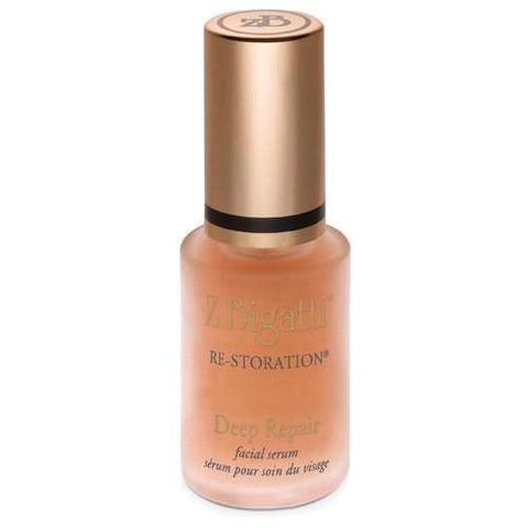 Z. Bigatti Re-Storation Deep Repair Facial Serum 1 oz