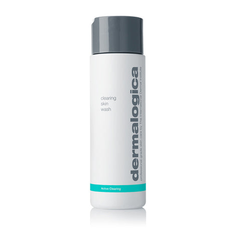Dermalogica Clearing Skin Wash 8.4oz