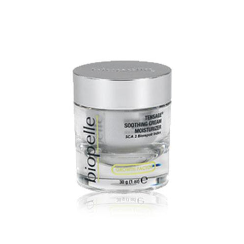 Biopelle Tensage Soothing Cream Moisturizer 1oz