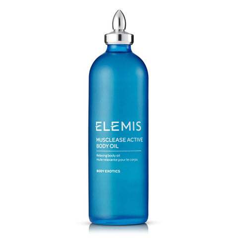 Elemis Musclease Active Body Oil 3.3oz