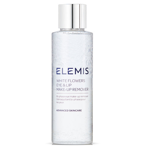 Elemis White Flowers Eye & Lip Make Up Remover 4.2oz
