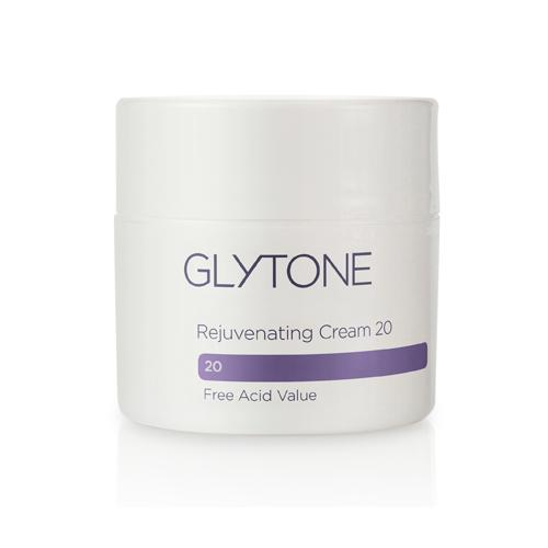 Glytone Rejuvenating Cream 20 1.7oz