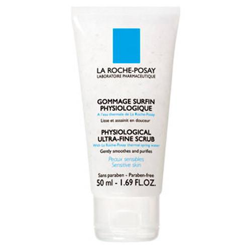 La Roche Posay Physiological Ultra-Fine Scrub 1.69oz