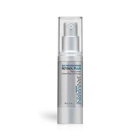 Jan Marini Age Intervention Retinol Plus Face Cream 1oz