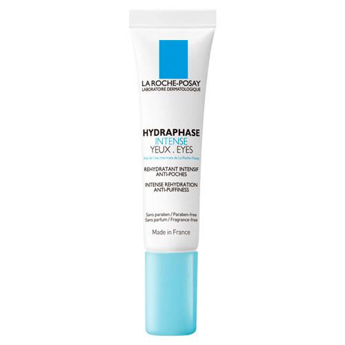 La Roche-Posay Hydraphase Intense Eyes Intense Rehydration Anti-Puffiness 0.5oz