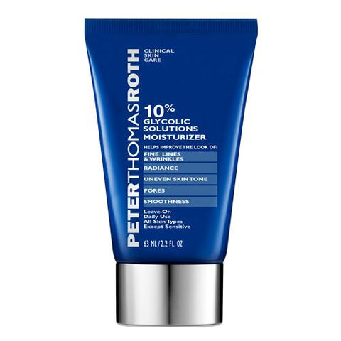Peter Thomas Roth 10% Glycolic Solutions Moisturizer 2.2oz