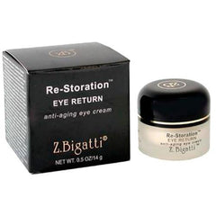 Z. Bigatti Re-Storation Eye Return 0.5oz