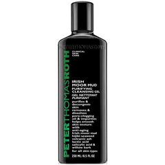 Peter Thomas Roth Irish Moor Mud Purifying Cleansing Gel 8.5oz