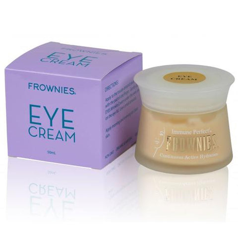 Frownies Eye Cream 1.69oz