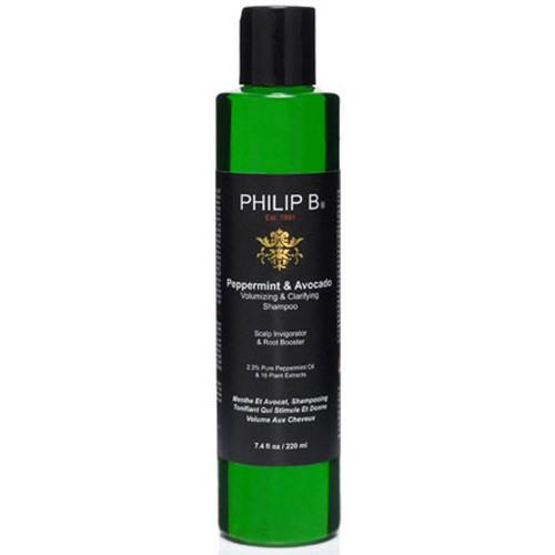PHILIP B Peppermint & Avocado Volumizing & Clarifying Shampoo 7.4 oz