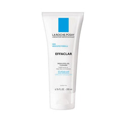 La Roche-Posay Effaclar Medicated Gel Cleanser 6.76oz