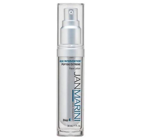 Jan Marini Age Intervention Peptide Extreme Face Lotion 1oz