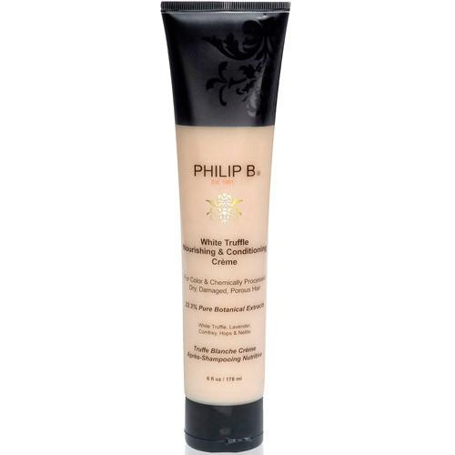 PHILIP B White Truffle Nourishing & Conditioning Creme 6oz