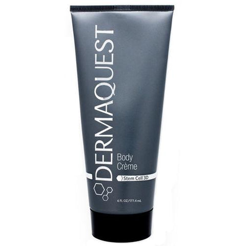 Dermaquest Stem Cell 3D Body Creme 6oz