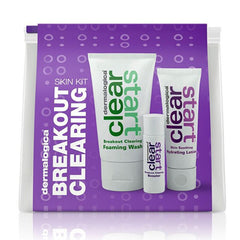 Dermalogica Breakout Clearing Kit (3-piece)