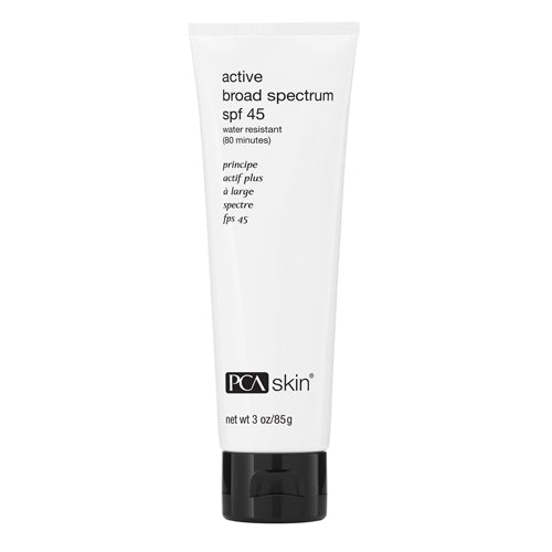 PCA Skin Active Broad Spectrum SPF 45 (3oz)