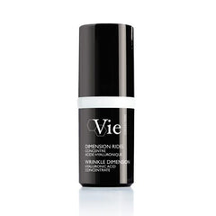 Vie Collection Wrinkle Dimension - Hyaluronic Acid Concentrate 0.5oz
