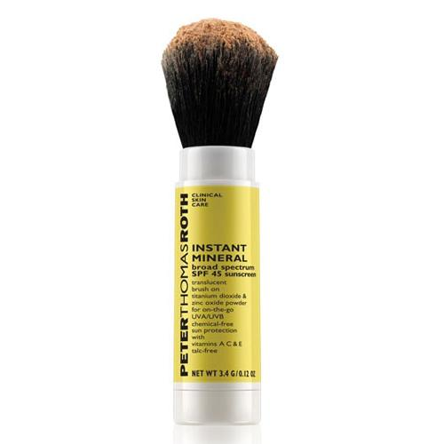 Peter Thomas Roth Instant Mineral SPF 45 (0.12oz)