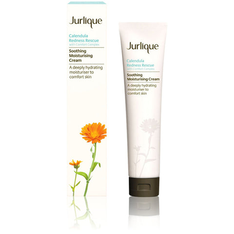 Jurlique Calendula Redness Rescue Soothing Moisturising Cream 1.4oz