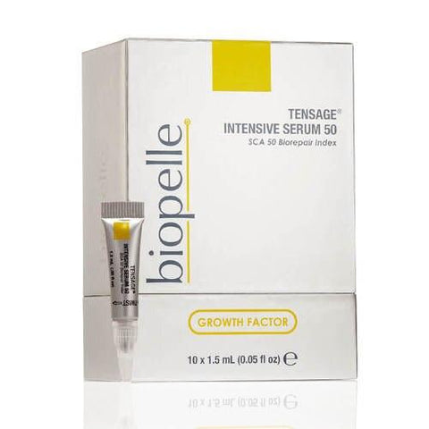 Biopelle Tensage Intensive Serum 50 (10 x 1.5ml)