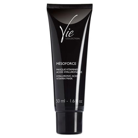 Vie Collection Mesoforce Hyaluronic Acid Vitamin Mask 1.6oz