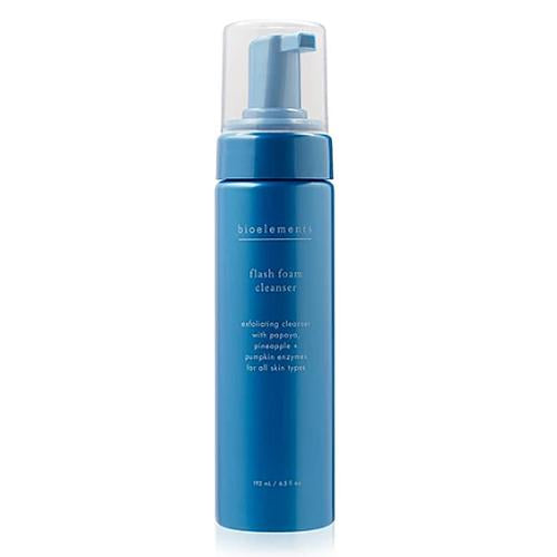 BioElements Flash Foam Cleanser 6.5oz